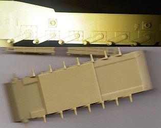 Forces Of Valor U S M1a2 Abrams Kit No 87015