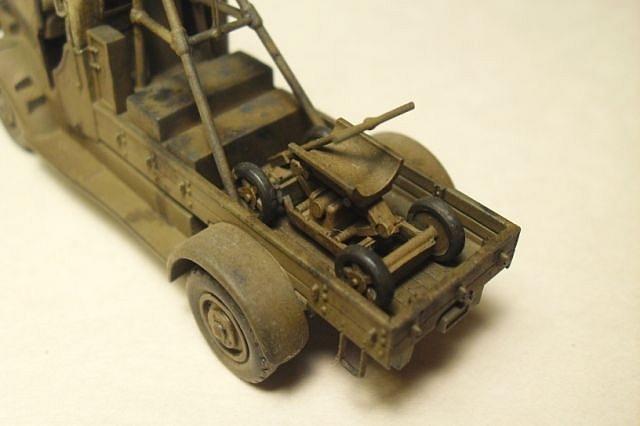 Toyota All Models >> Hasegawa, Starter Truck Toyota GB, MT17