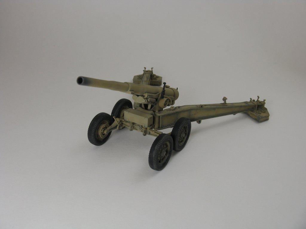 rpm  155mm gpft field gun
