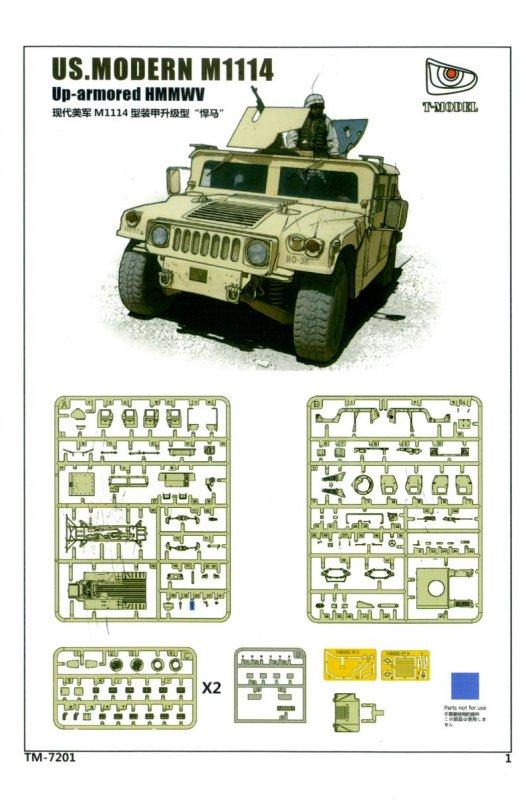 Hmmwv 1151 repair Manual