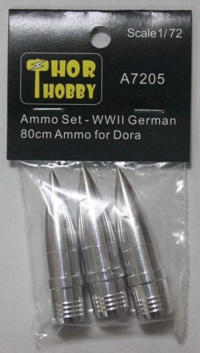 Thor Hobby  Ammo Set