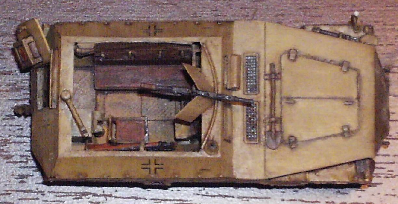 Tracks And Troops Tt001 Sd Kfz 250 1 Neu